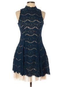 TRIXXI brand dress- Francesca's